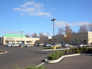 Pennsauken Center